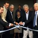 Inauguran en la Argentina tecnología de primer nivel para el estudio de proteínas