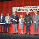 Tres investigadores del Instituto Leloir recibieron un Diploma al Mérito de la Fundación Konex