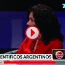 """La Dra. María Fernanda Ceriani fue entrevistada por Santo Biasatti en """"Otro Tema"""""""