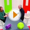 Adrián Paenza entrevistó a la Dra. Verónica López de nuestro Instituto
