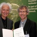 La Fundación Alexander von Humboldt de Alemania otorgó un premio al Dr. Alejandro Schinder