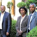 Delegación etíope visitó nuestro Instituto
