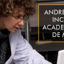 Investigadora de la FIL es incorporada a la Academia Americana de Microbiología