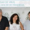 Demuestran efectividad de virus oncolítico para el cáncer de páncreas