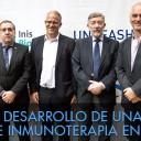 Acuerdo de Instituto Leloir y Conicet con empresa para desarrollo de una plataforma de inmunoterapia en cáncer