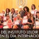 Investigadoras del Instituto Leloir fueron homenajeadas en el Día Internacional de la Mujer