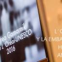 L´Oréal Argentina y la Embajada de Francia homenajearon a Andrea Gamarnik
