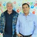 Doctor Jorge Medina, invitado especial de los Seminarios Cardini