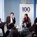 Instituto Leloir presente en el primer Foro de Innovación de la Cámara de Industria y Comercio Argentino-Alemana