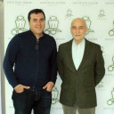 Doctor Francisco Barrantes, invitado especial de los Seminarios Cardini