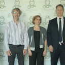 El Secretario de Articulación Científico Tecnológica visitó el Instituto Leloir