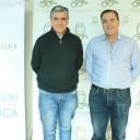 El Dr. Diego de Mendoza, invitado especial de los Seminarios Cardini