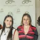 El premio Nobel de Medicina 2017 visitó el Instituto Leloir