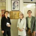 Consultora del Banco Mundial visita el Instituto Leloir