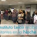 El Instituto Leloir recibió más de 2300 visitantes en la Noche de los Museos