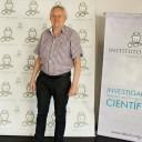 El Dr. Toby Gibson dio un seminario en el Instituto Leloir