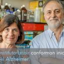 Investigadores del Instituto Leloir conforman iniciativa internacional para luchar contra el Alzheimer