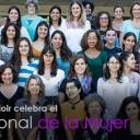 La Fundación Instituto Leloir celebra el Día Internacional de la Mujer