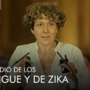 Avances en el estudio de los virus del dengue y de Zika
