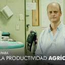 Investigamos para mejorar la productividad agrícola