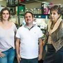 Científicos del Leloir avanzan en el estudio de una enigmática familia de cuerpos subcelulares