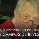 Dr. Armando Parodi, el discípulo del Dr. Leloir que abrió nuevos campos de investigación