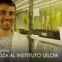 Dr. Germán Murcia, de Mendoza al Instituto Leloir