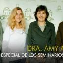 Dra. Amy Austin, invitada especial de los Seminarios Cardini
