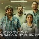 La FIL sede del 3° Simposio Argentino de Jóvenes Investigadores en Bioinformática