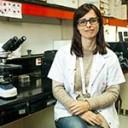 Dra. Berenice Silva, médica neuróloga e investigadora del Instituto Leloir
