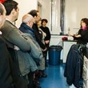 Inauguración de nuevo laboratorio en el Instituto Leloir