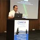 Conferencia  internacional del Dr. José Manuel Estévez sobre estudios que buscan adaptar cultivos a la sequía y el cambio climático