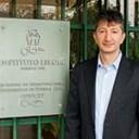 Especialista internacional en esclerosis lateral amiotrófica dio una conferencia en el Instituto Leloir