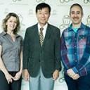El Dr. Hiide Yoshino describió en nuestra fundación un fármaco que enlentecela progresión de la esclerosis lateral amiotrófica