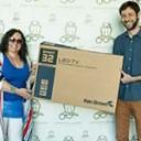 Premio a visitante de la FIL en la Noche de los Museos