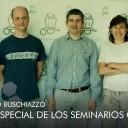 Dr. Alejandro Buschiazzo, invitado especial de los Seminarios Cardini