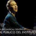 """CHRISTIANE. Un Bio-Musical científico"" cautivó al público del  auditorio del Instituto Leloir"