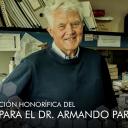 Máxima Distinción Honorífica del CONICET para el Dr. Armando Parodi