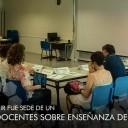 El Instituto Leloir fue sede de un taller para docentes sobre enseñanza de las ciencias