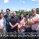 Investigadores de la FIL desarrollan herramientas diagnósticas y vacunas para cáncer por Virus del Papiloma Humano