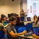 Realizan curso de bioinformática en el Instituto Leloir