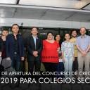 El Instituto Leloir fue sede del acto de apertura del Concurso de Crecimiento de Cristales 2019 para Colegios Secundarios de Argentina