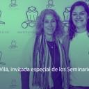 Dra. Bibiana Vilá, invitada especial de los Seminarios Cardini