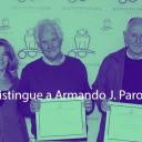 El Instituto Leloir distingue a Armando J. Parodi y Ricardo Wolosiuk