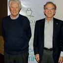 Premio Nobel de Medicina visitó el Instituto Leloir
