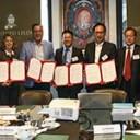 El Instituto Leloir  y la Universidad de Hunan de China establecen acuerdo de cooperación científica que apunta al sector agro