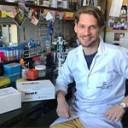 Diego Ojeda, integrante del equipo que desarrolló el primer test serológico argentino para COVID-19