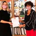 COVID-19: El Instituto Leloir y el PAMI firman convenio de cooperación y asistencia sanitaria frente a la emergencia