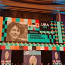 Andrea Gamarnik fue distinguida en el marco del bicentenario de la UBA