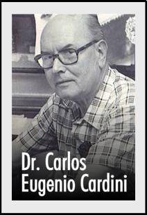 Biografía Eugenio Cardini